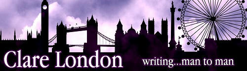 Clare London Banner
