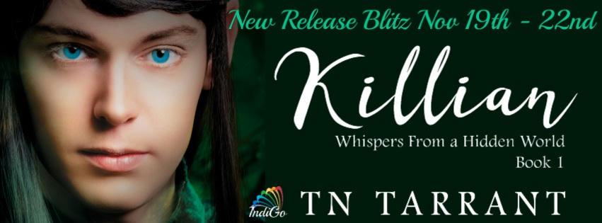 T.N. Tarrant - Killian RB Banner