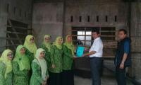 Perempuan Indonesia Harus Aktif dan berkarya