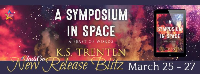 K.S. Trenten - A Symposium in Space RB Banner