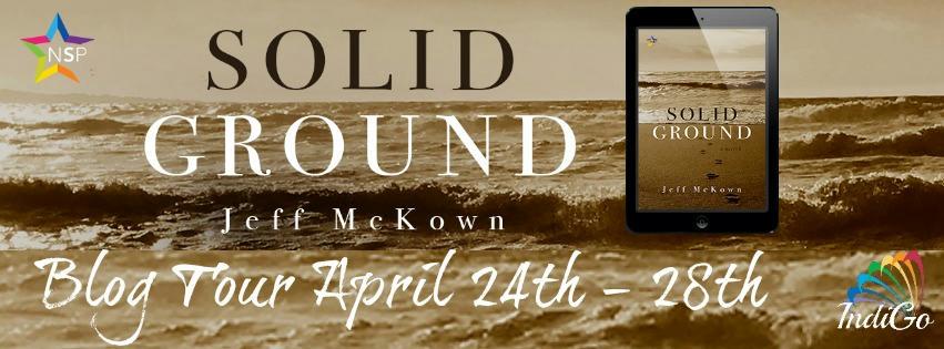 Jeff McKown - Solid Ground RB Banner