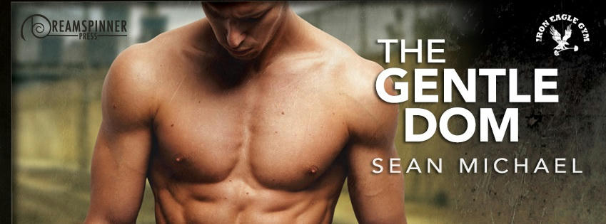 Sean Michael - The Gentle Dom Banner