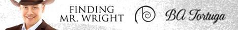 B.A. Tortuga - Finding Mr Right headerbanner
