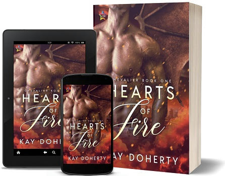 Kay Doherty - Hearts on Fire 3d Promo