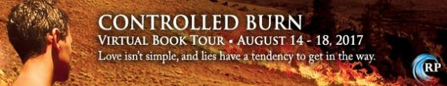 Erin McLellan - Controlled Burn TourBanner