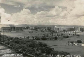UP Diliman Library
