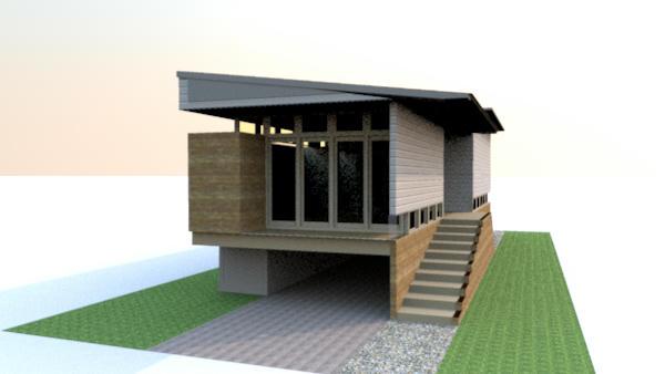Menarik cara membuat rak dinding minimalis dengan penyimpanan floating shelves, terupdate! Download Roof Sweet Home 3d Sekali