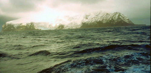 Thule Island