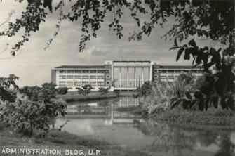 UP Diliman Administration Building