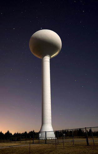Moon Tower