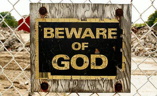 Attenzione a Dio