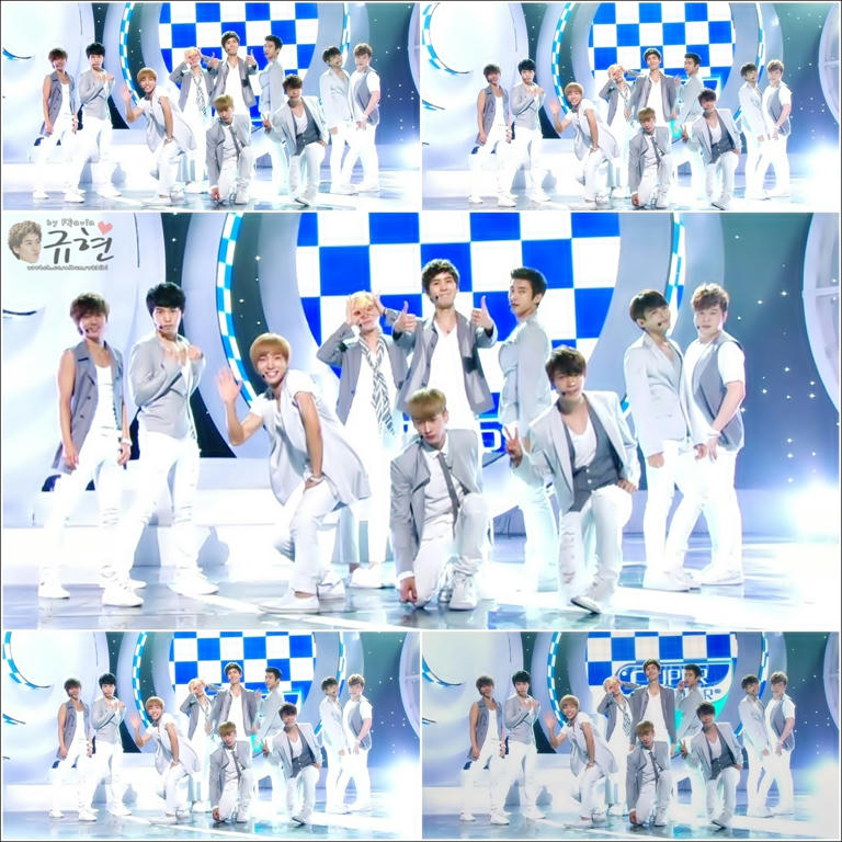 Download Lagu Thank You Next: [100710/CAPS] Kyu No Other At Mucore 28P (flavia) With DL