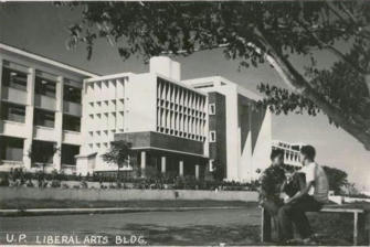 UP Liberal Arts Building