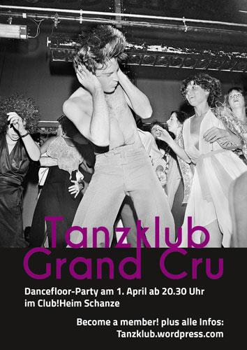 tanzclub grand cru flyer 4