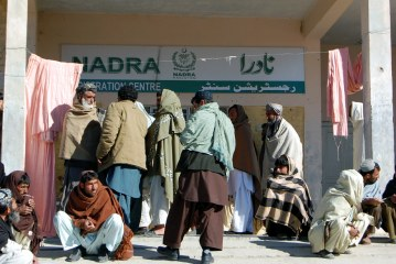 Residents of border towns in Balochistan denied ID cards