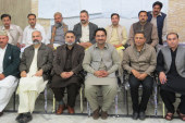 """Training Session for Journalists in Swat on """"News Accuracy"""""""