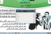 Webinar on