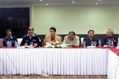 Media Foundation 360 holds forum on 'Right to Information Laws' in Islamabad