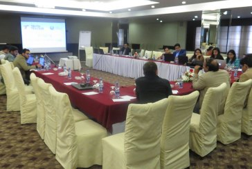 """Media Foundation 360 holds """"Training of Trainers"""" in Islamabad"""