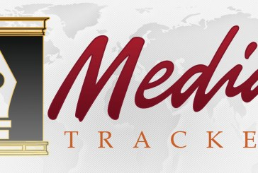 Media Tracker – 16th January 2018