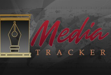 Media Tracker | 1st April 2019