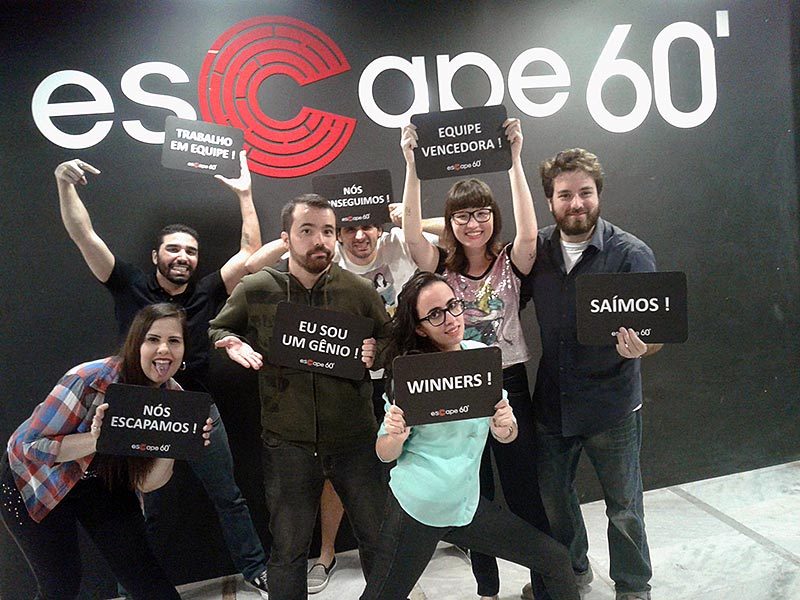 escape60corredor