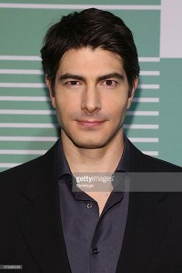 "Brandon Routh de ""Legends of Tomorrow"""