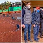 Alassio, tennis: conclusi i Campionati Internazionali per Veterani