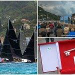 Alassio, primo giorno Trofeo Carpaneda: giornata da incorniciare