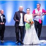 """Al Festival Teatrale di Borgio Verezzi con """"Amore sono un po' incinta"""" di e con Marco Cavallaro"""