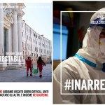 #Inarrestabili: oggi è la Giornata mondiale della Croce Rossa