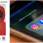 """A maggio """"Millesimo legge Dante"""" online"""