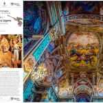 """Fa tappa a Pietra Ligure """"Liguria delle Arti. Lo spettacolo della bellezza"""""""