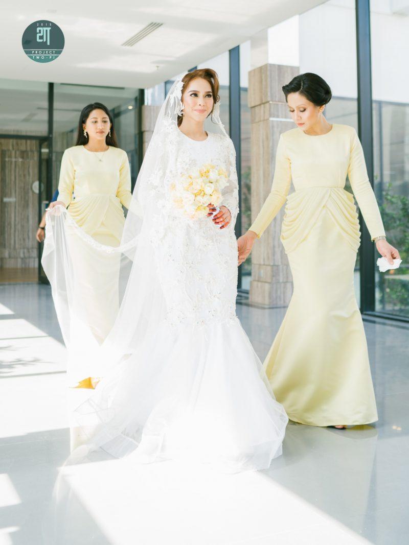 10 Baju Kahwin Selebriti Mana Paling Vass  Media Hiburan