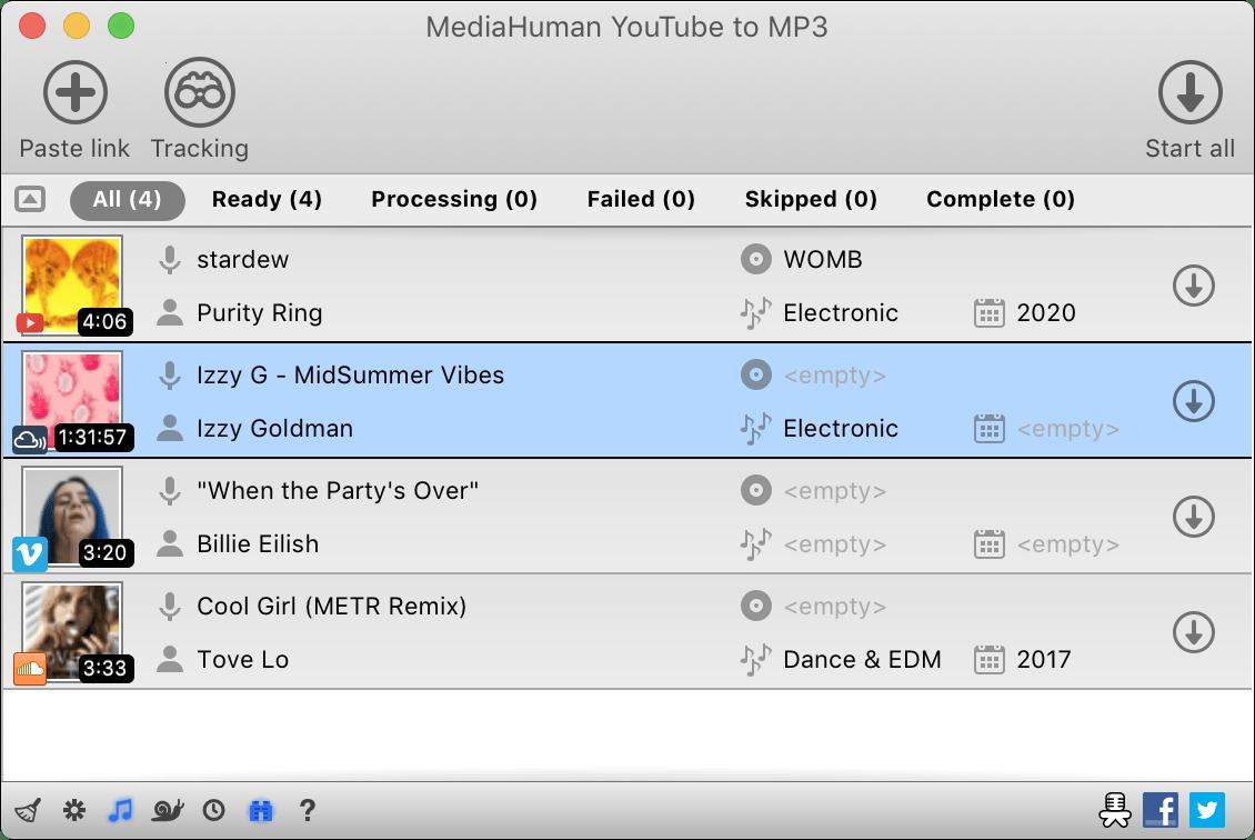Gratis YouTube to MP3 Converter  einfach Musik von