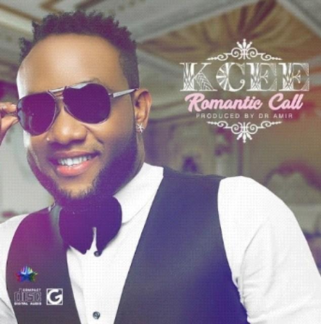 Audio: Kcee – Romantic Call