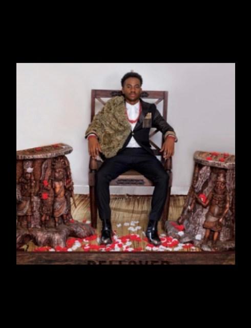 ALBUM: Korede Bello –beloved