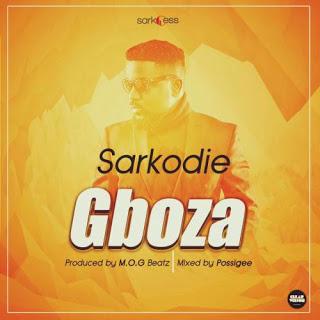 Sarkodie – Gboza