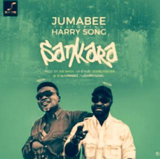 Mp3 Download: Jumabee ft. Harrysong – Sankara