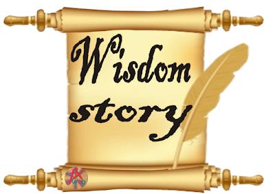 wisdom Story: The Cat Maiden