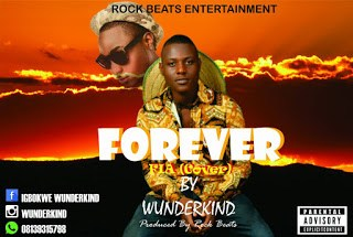 New Audio: Wunderkind - Forever [ Fia (Cover)]