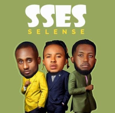 "Audio: SSES – ""Selense"""