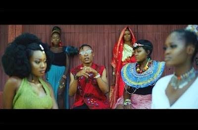 Video: 1da Banton – African Woman
