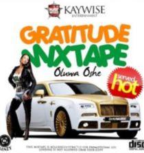 "DJ Kaywise – ""Gratitude Mixtape"" (Oluwa Oshe)"