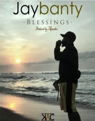 "Jaybanty – ""Blessings"""