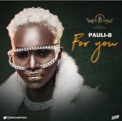 """Video: Pauli-B – """"For You"""""""