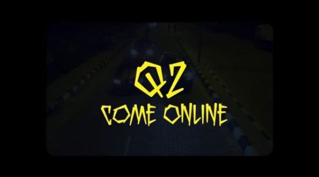 "Video: Q2 – ""Come Online"""