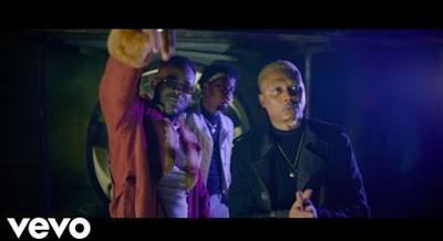 """Video: Sess – """"Original Gangster"""" ft. Adekunle Gold & Reminisce"""