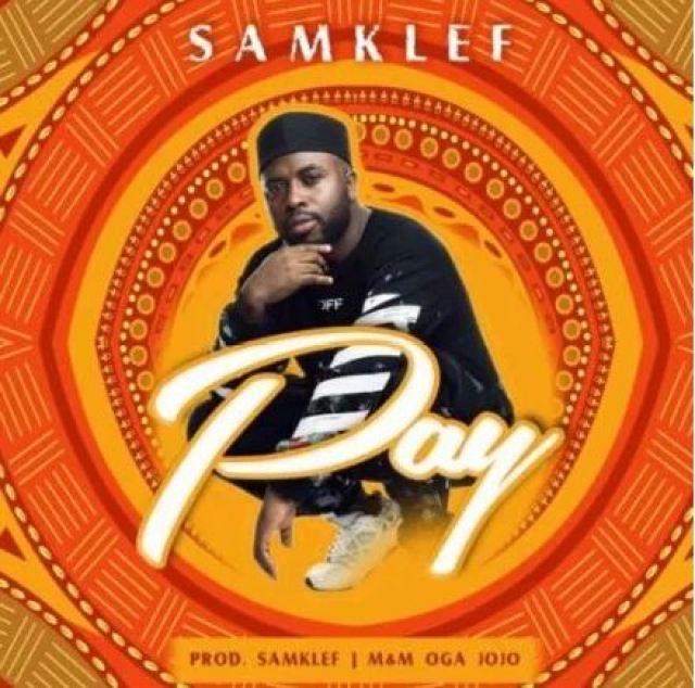 Samklef – Pay