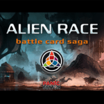 Alien Race: Battle Card Saga